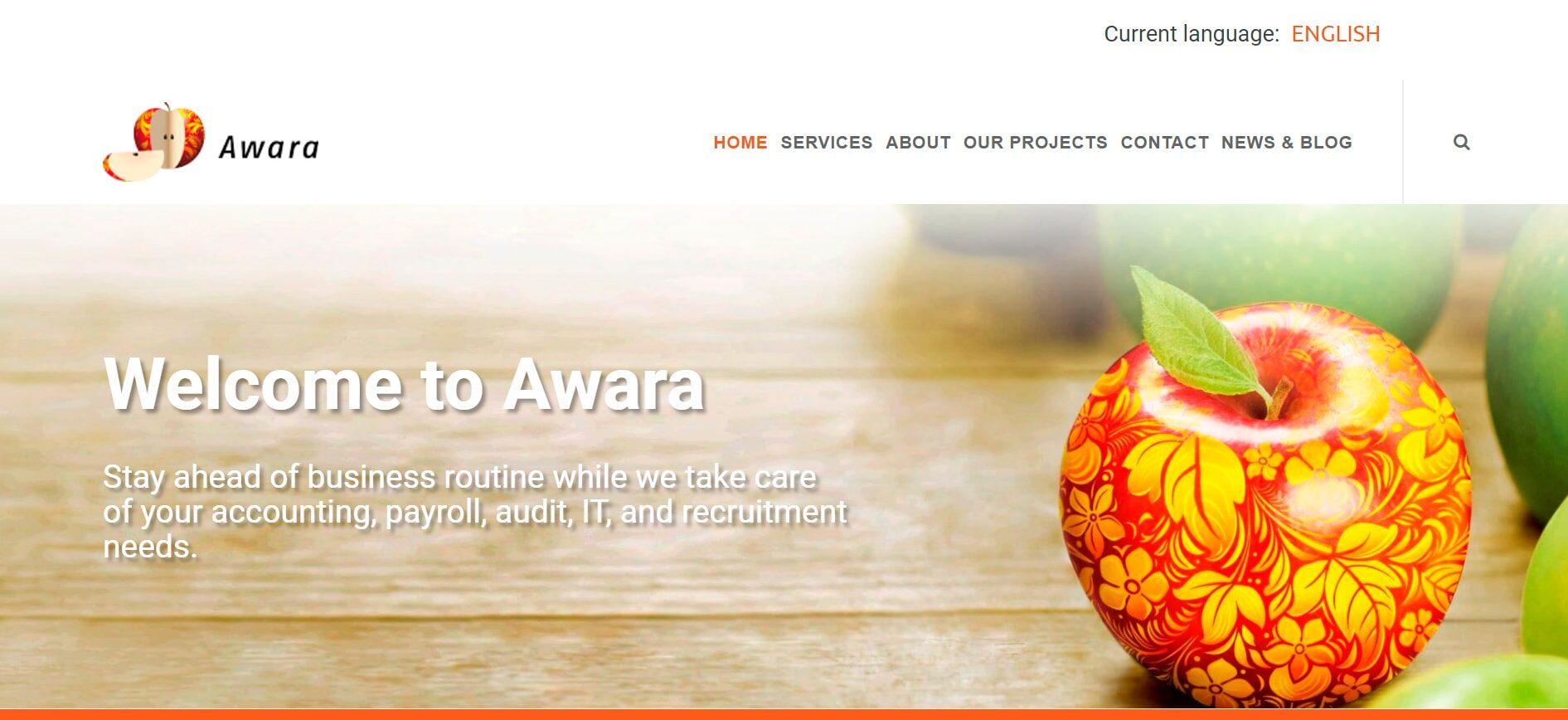 Awara 2020